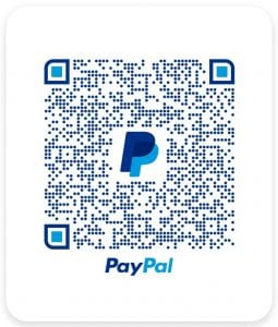 Send a tip to King's PayPal
